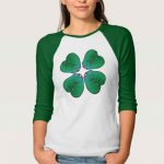 ZAZZLE LONG SLEEVE SHIRT CAT LOVERS HEART